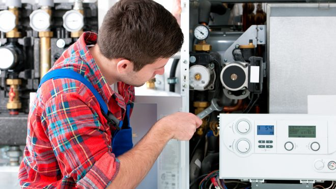 Commercial Gas Safety FAQ
