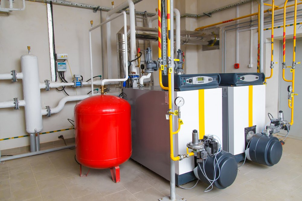 commercial boiler service and repairs