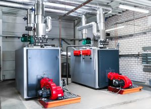 commercial Boiler Maintenance